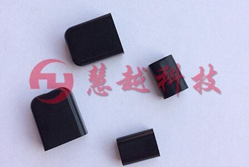 黑色USB壳样品