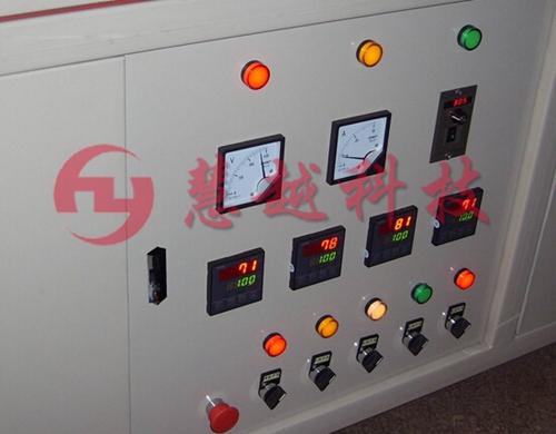 隧道炉控制系统