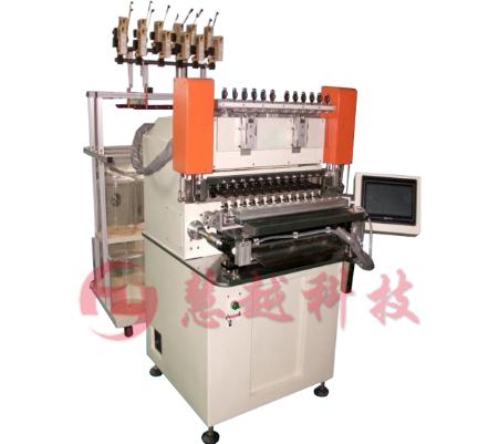 CNC数控绕线机