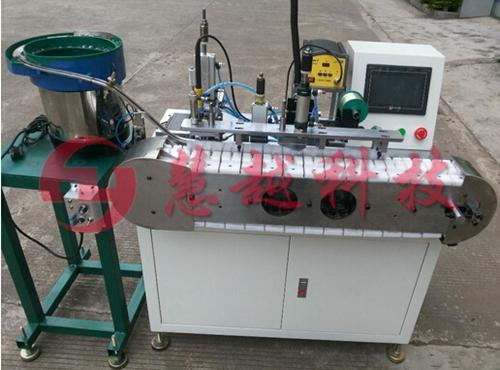 dc自动焊锡机