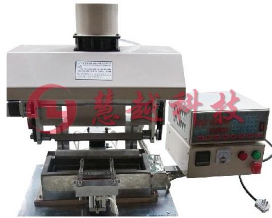 翻转式自动焊锡机