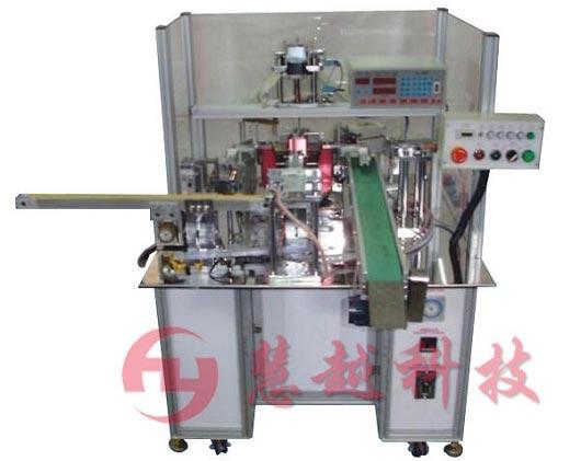 四轴自动焊锡机