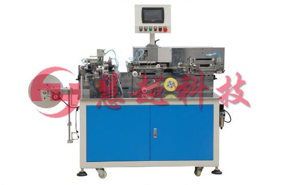 HY-H22-铜箔点焊机