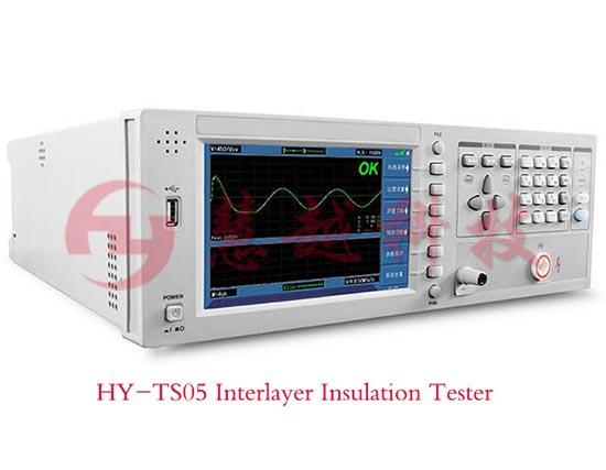 层间绝缘测试仪直流耐压测试仪电容测试仪