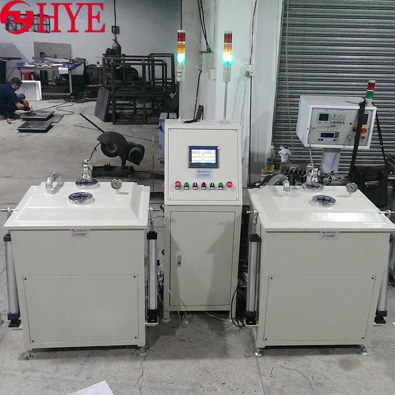 HY-Z03 电机定子双缸真空浸漆机