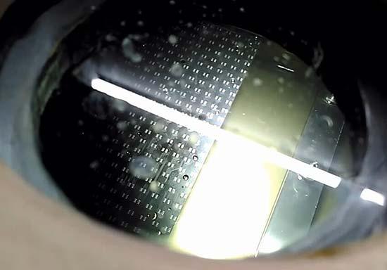 PCB浸漆机工艺流程